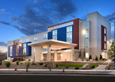 SpringHill Suites Salt Lake City/South Jordan
