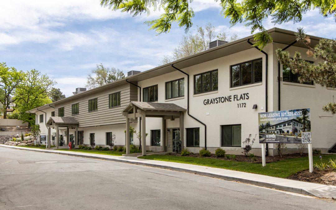 Graystone Flats