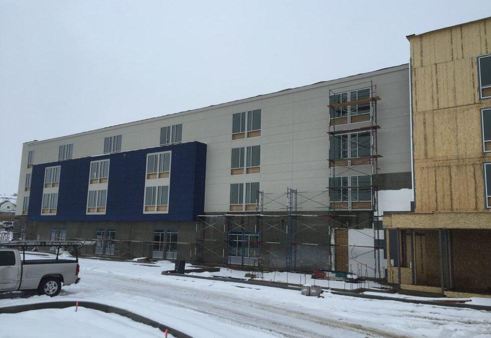 Spring Hill Construction