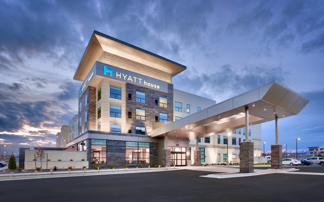 Hyatt House Provo/Pleasant Grove